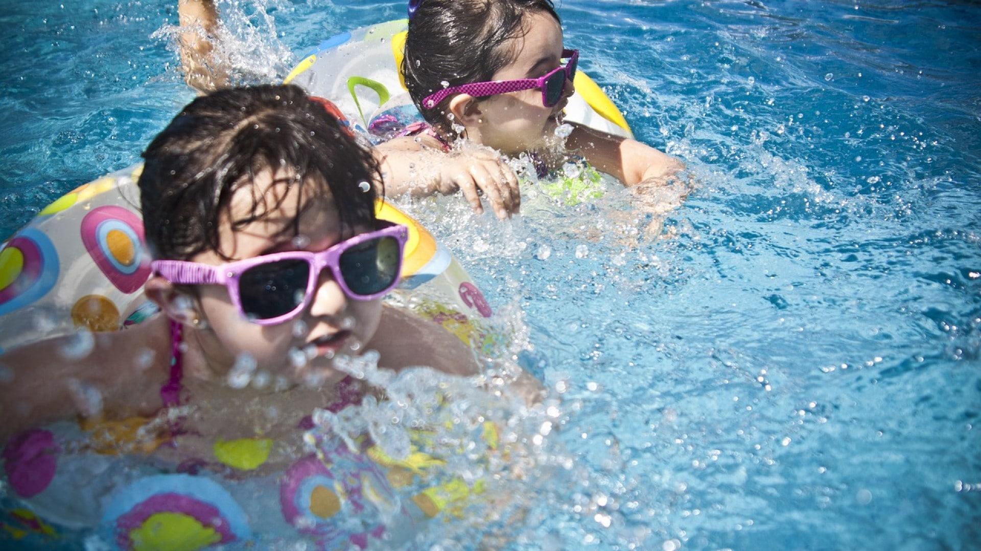 Vivez des instants exceptionnels dans votre piscine