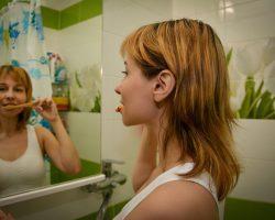 Comment faire un bain de bouche ?