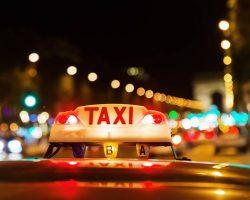 Taxi conventionné : pour qui ?