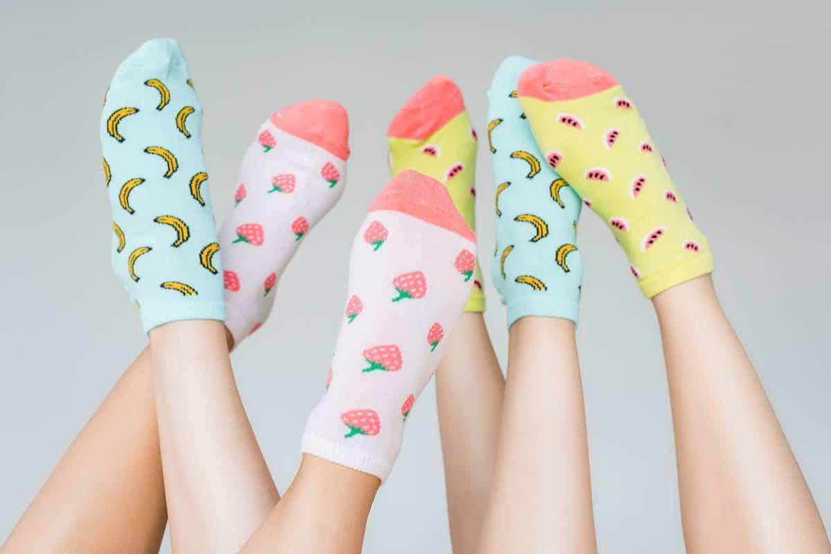 chaussettes-tendance