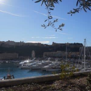 Que faire à Monaco en hiver à Monaco