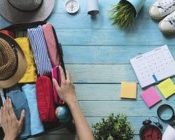 Départ en voyage : nos solutions pour vos montres et bijoux