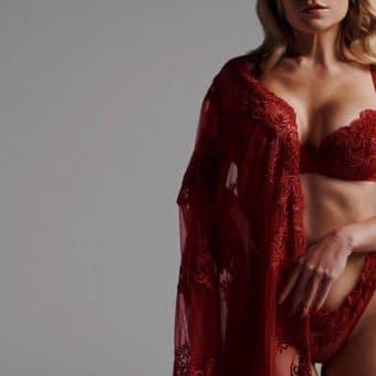 Mode : les tendances lingerie pour suggérer sans découvrir