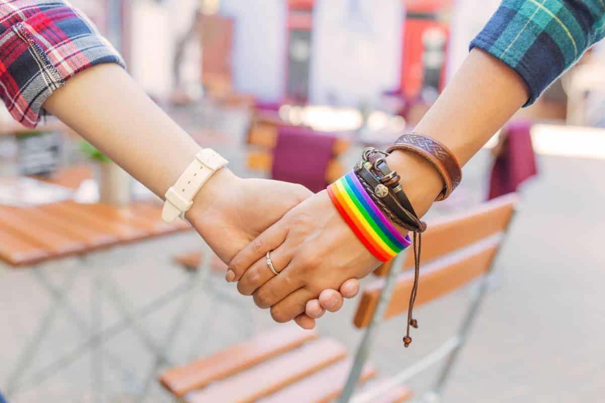 5 accessoires tendances de la communauté LGBT