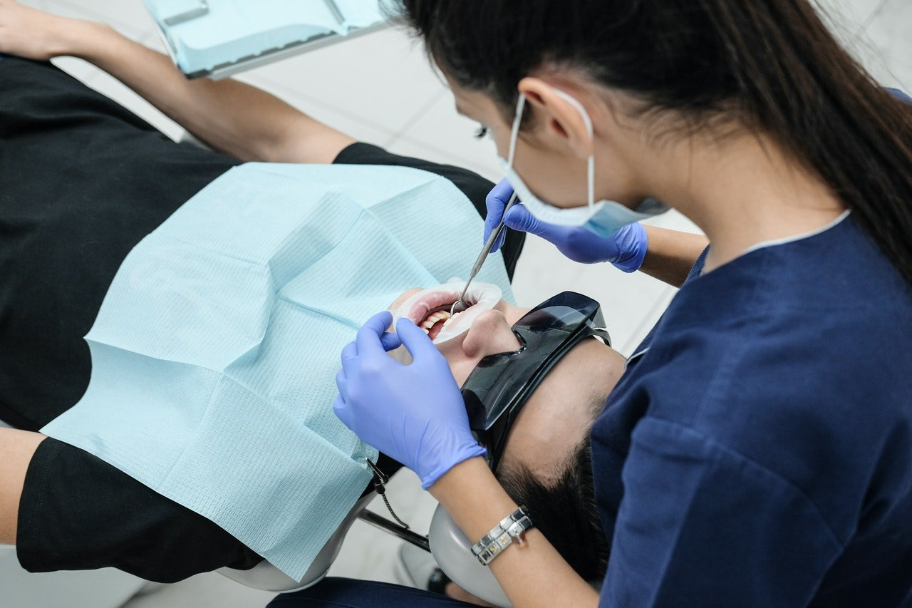 Urgence dentaire hôpital: dans quelles conditions?