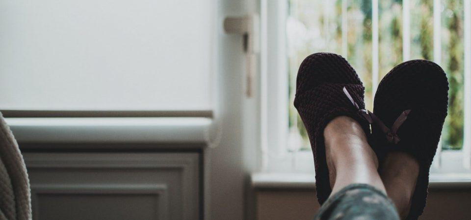 Découvrez les avantages des chaussons en peau de mouton !