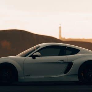 Louer une voiture de sport pour un week-end exceptionnel