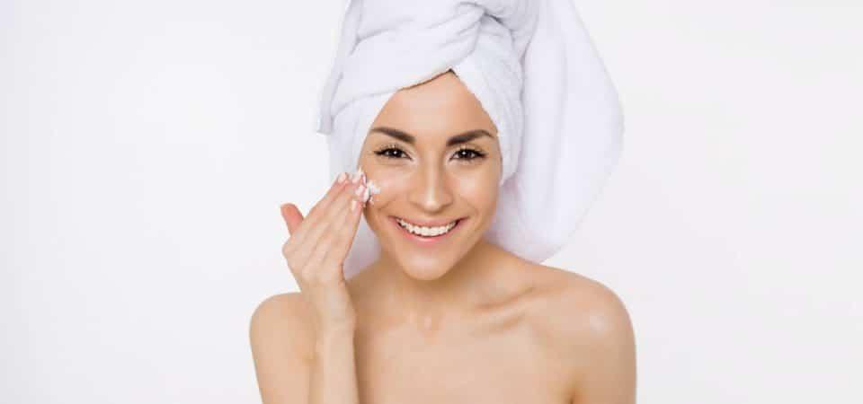 Soin du visage : la routine pour protéger votre peau