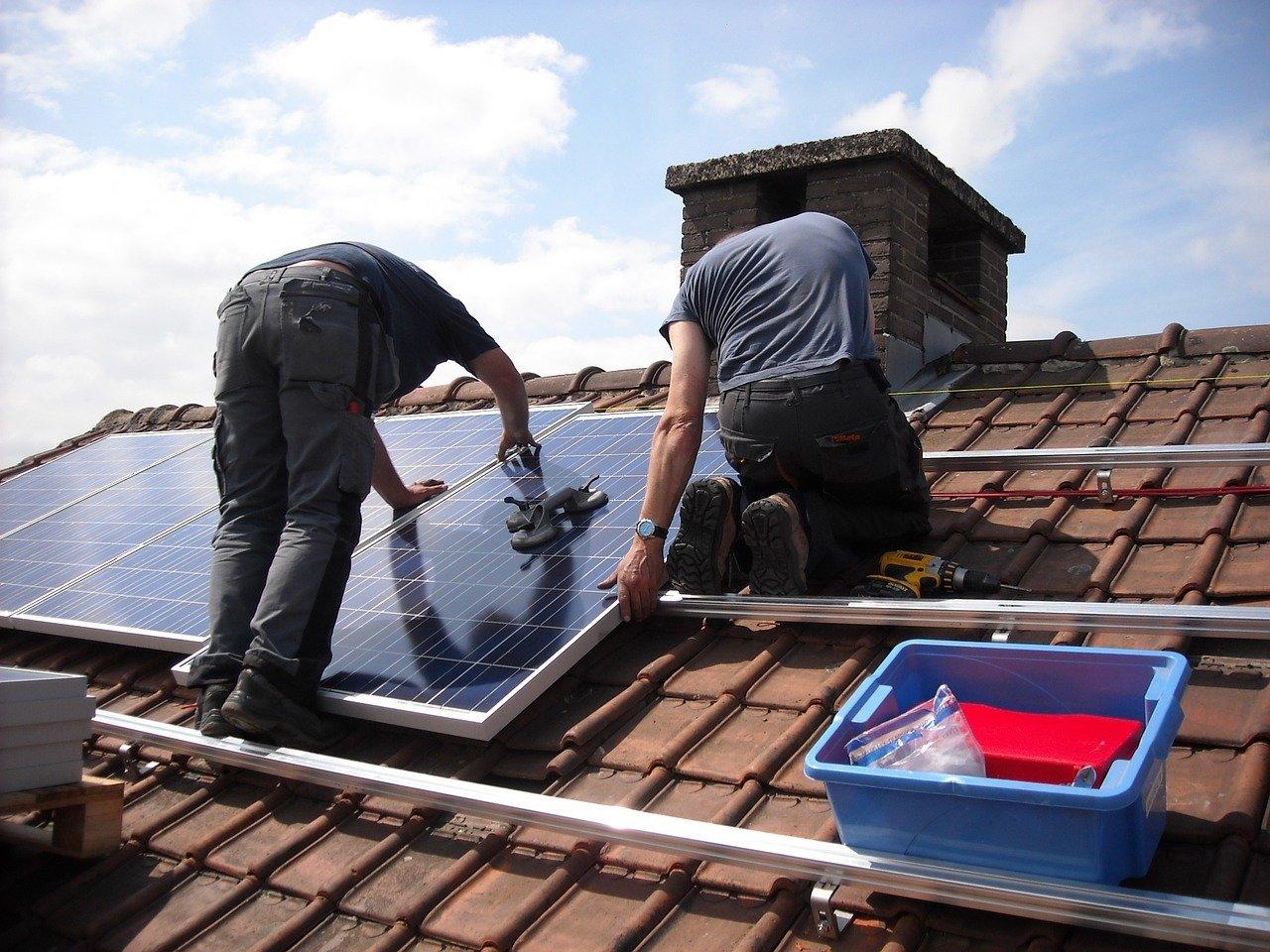 Comment installer un kit solaire ?