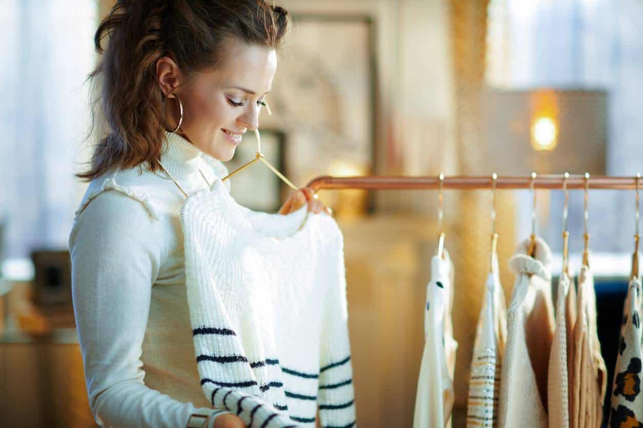 pull marin vêtement mode